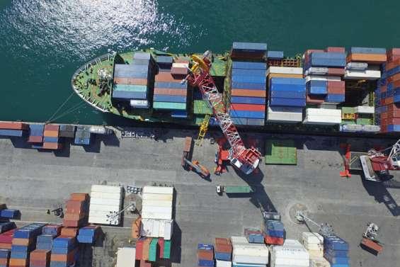 Le Fenua cherche un site pour un nouveau port