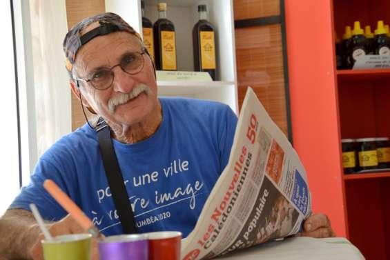 Le journal, c'est un «regard nécessaire sur la société et sur les politiques»