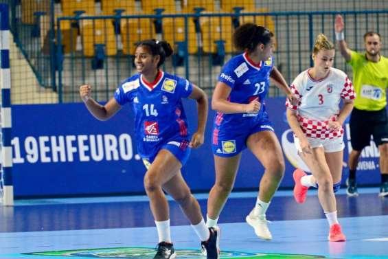 Chambonnier et Folituu en demi-finale européenne