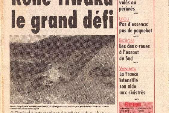 1992 : la Cafat déjà dans le rouge