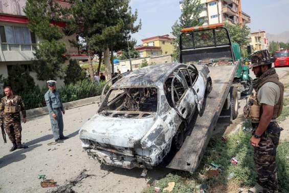 Afghanistan : le retour annoncé des talibans