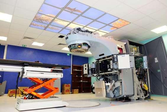 Le centre de radiothérapie sera opérationnel malgré la grève