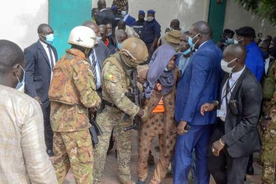 Tentative d'assassinatdu président durant la prière de l'Aïd