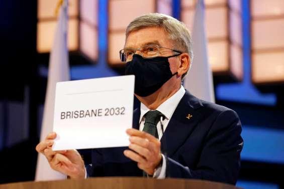 Brisbane accueillera les JO d'été de 2032