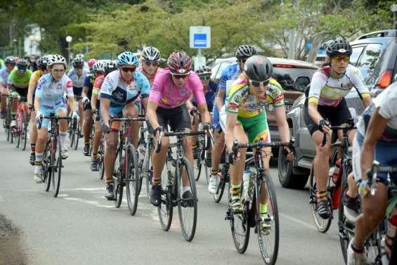 Cyclisme : On connaît le parcours du Tour Cyclo
