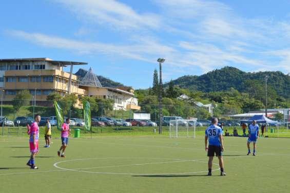 Un tournoi de foot dédié aux orphelins de la gendarmerie nationale