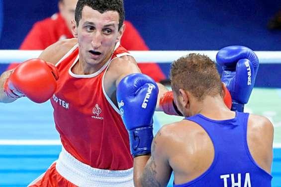 L'impossible héritage de Rio pour les boxeurs