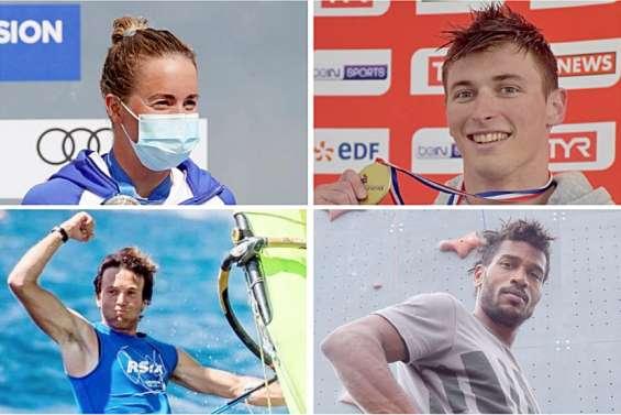[GROS PLAN] Aux Jeux olympiques de Tokyo, la Calédonie est bien représentée
