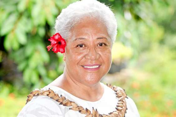 Samoa : Fiame Naomi Mata'afa reconnue Premier ministre