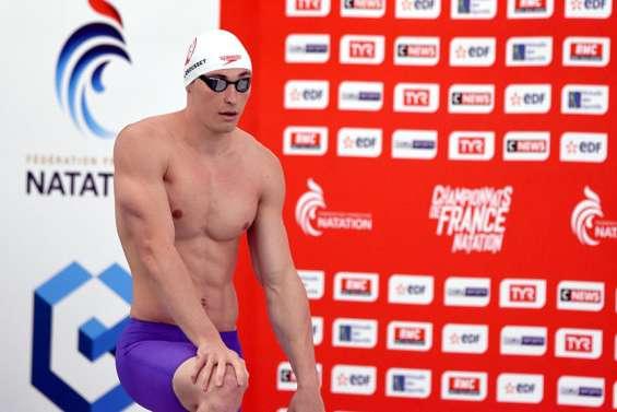 JO 2020 : Maxime Grousset et le relais 4x100m terminent 6es