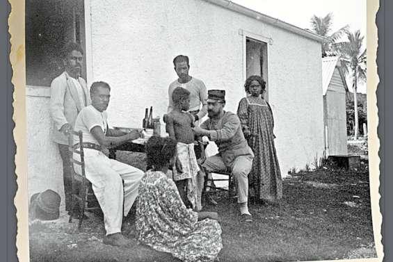 Léon Collin, un médecin à l'assaut des fléaux du pays