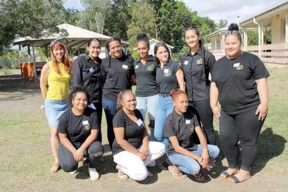 Les élèves du lycéeApollinaire Anova sensibilisés au développement durable