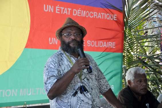 Référendum 2021: l'UPM appelle tous les indépendantistes à se rassembler le 22août