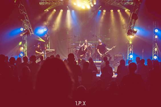 Festival au Mont-Dore : dixans de rock attitude