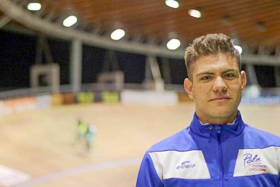 Deux coureurs du paysse frottent aux championnats de France de l'avenir