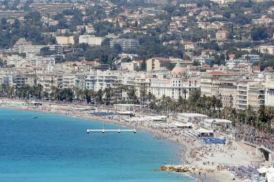 Nice et sa promenade des Anglais entrent au Patrimoine mondial