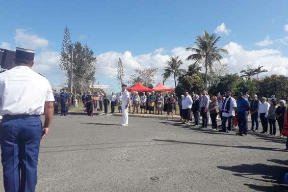 Les Wallisiens-et-Futuniens célèbrent le rattachement à la France