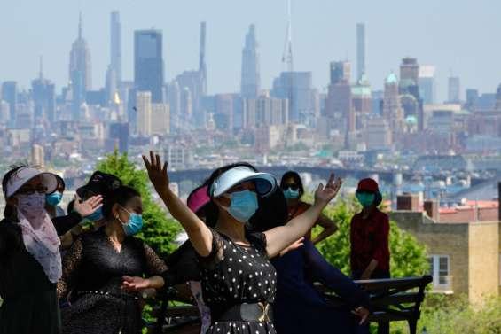 À New York, 100dollars pour se faire vacciner