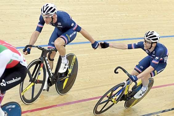 Cyclisme : les pistards roulent vers l'inconnu