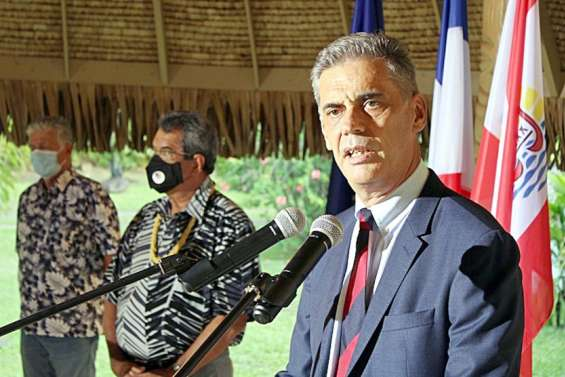 Polynésie : propagation du variant Delta, lesrestrictions sont de retour