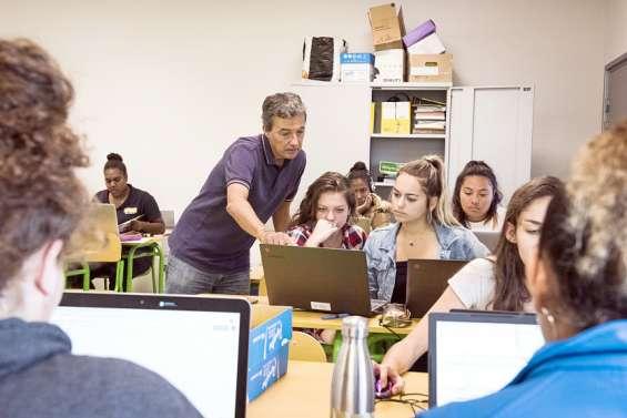 Oui et Non: quels impacts sur l'enseignement ?