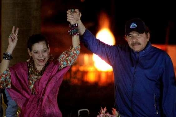 Nicaragua: Daniel Ortega, candidat débarrassé de ses adversaires les plus sérieux