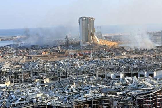 Beyrouth réclame les coupables