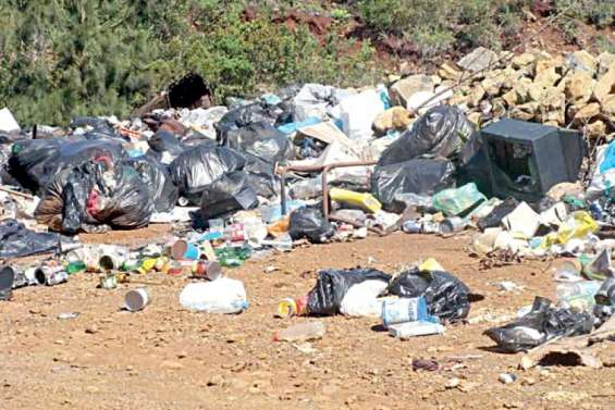 Une société condamnée pour stockage illégal de déchets