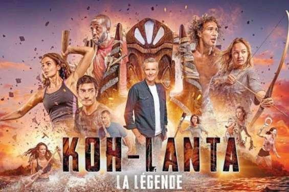 Koh Lanta reprend le 24 août