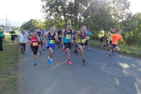Le 51e mini-marathon sera couru samedi