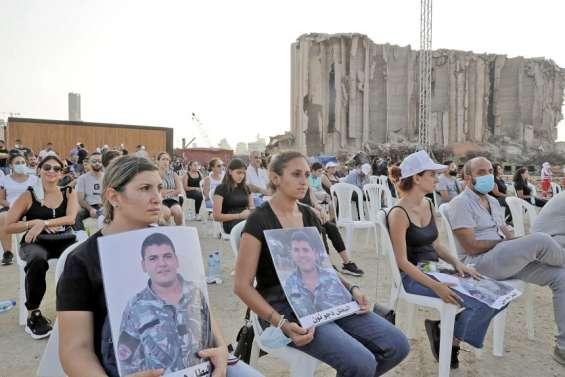 Liban : Une aide financière qui ne fera pas tout