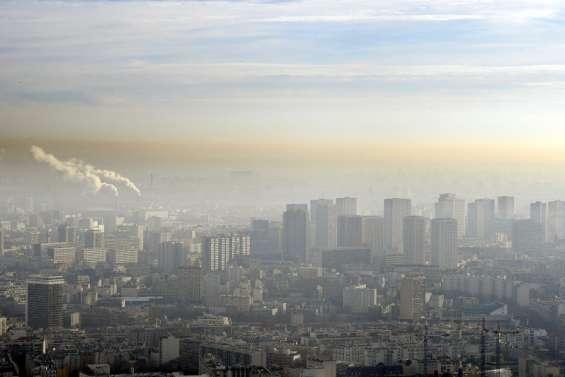 Pollution de l'air: l'État devra payer 10millions d'euros
