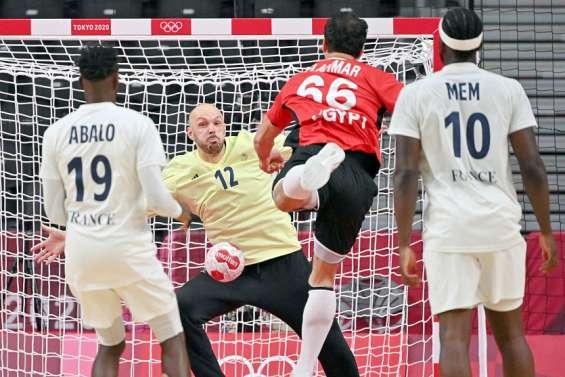 Handball : La force de l'habitude