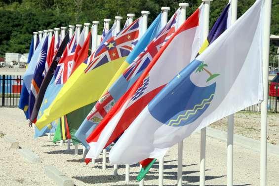 Le Forum des îles du Pacifique célèbre son cinquantièmeanniversaire