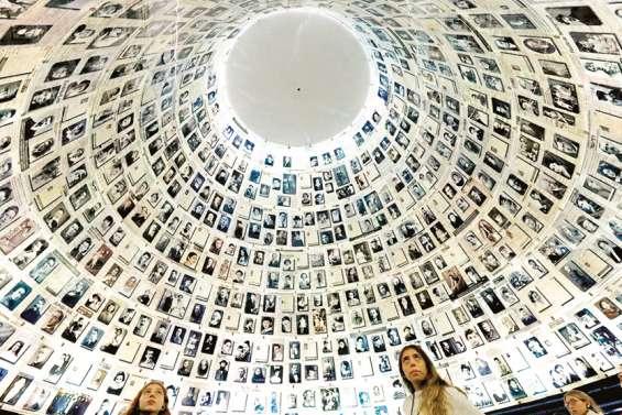 75 ans après Auschwitz, Israël accueille une quarantaine de dirigeants mondiaux