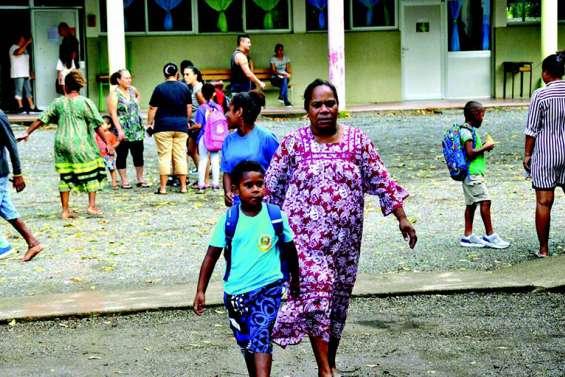 Charles-Mermoud mise sur plus de cohésion avec les parents