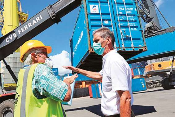 La Polynésie française se donne cinq ans pour rebondir