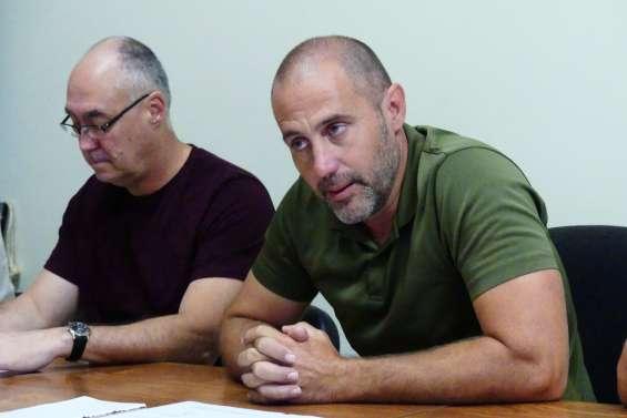 David Meyer réélu à la tête de la Fédération des fonctionnaires