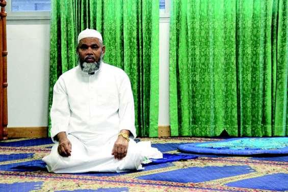 « Le jeûne du ramadan est l'un des piliers de l'islam »