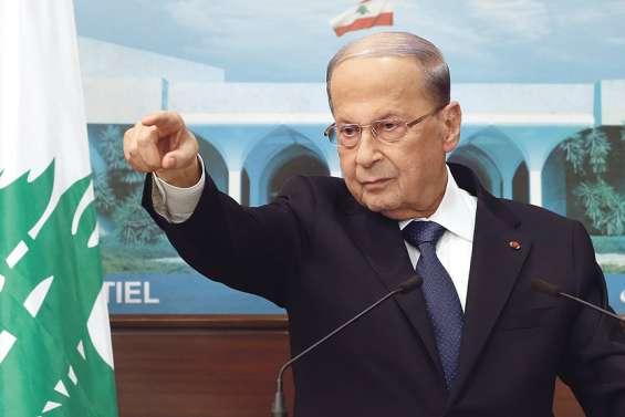 Le Liban toujours sans gouvernement
