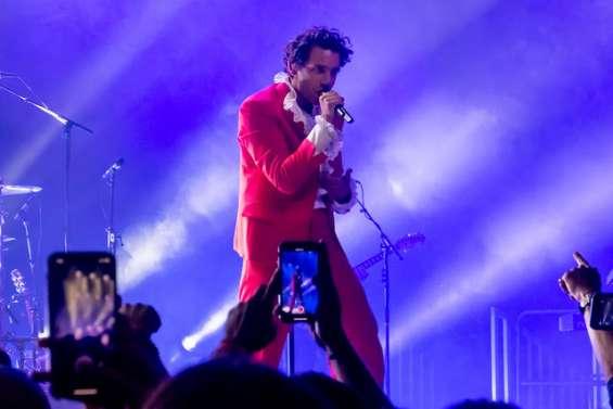 Il reste des places pour le concert de Mika à l'Arène du Sud en février