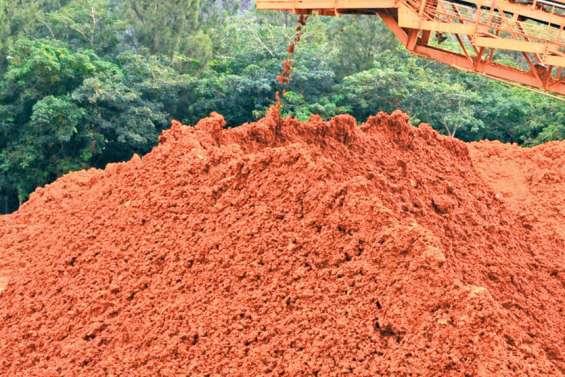 Minerai d'Indonésie : l'Europe hausse le ton