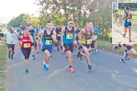 Un cinquantième mini-marathon suivi