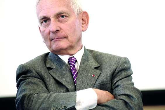 Jérôme Monod, intime de Chirac, est décédé
