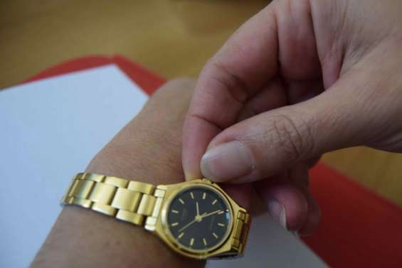 La province Sud propose le changement d'heure légale