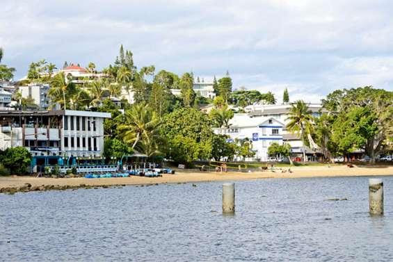 Un projet de résidence hôtelière mort-né à la Baie-des-Citrons ?