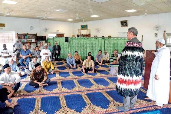Les musulmans ne ressentent pas la crainte après le carnage de Christchurch