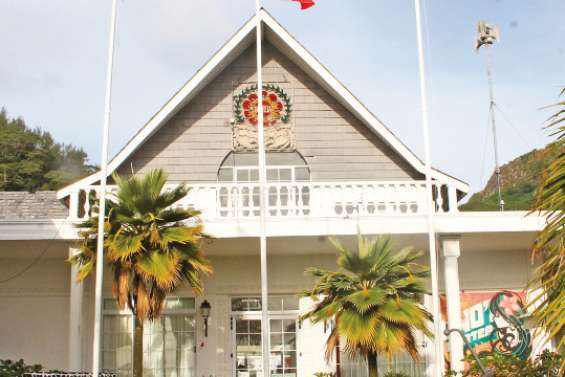 Les municipales annulées à Uturoa