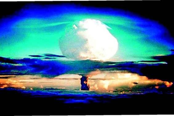 « L'Etat doit reconnaître le fait nucléaire »