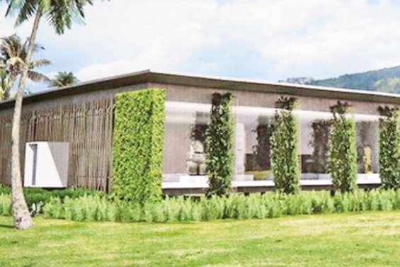 La rénovation du Musée de Tahiti et des îles est lancée